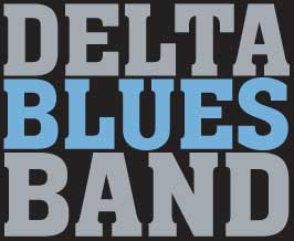 Delta Blues Band Logo
